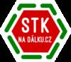 STK na dálku Logo